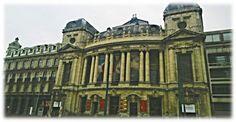 Antwerp Opera