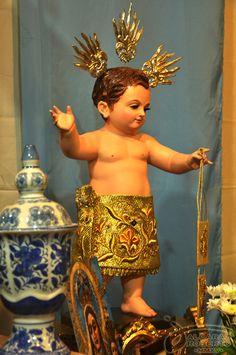 Santo Nino Baby Jesus