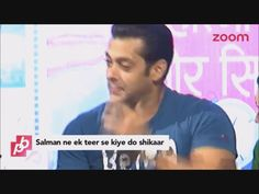 #BollywoodWars: Salman Khan has found a new enemy in #Bollywood!   To find out who it is, simply watch the video now!