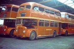 Mid design for longer routes with rear doors and better seats. Blue Bus, Double Decker Bus, Bus Coach, Bus Driver, Busses, Chevrolet Trucks, Commercial Vehicle, Bristol, Dream Cars