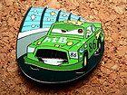 Chick Hicks Disney Pin - Starter Set - Disney/Pixar's Cars #EasyNip