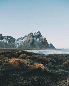 Höfn Iceland | Meagan Lindsey Bourne | #adventure #travel #wanderlust #nature #photography