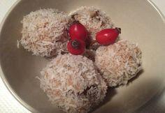 Kokosové gule BZL
