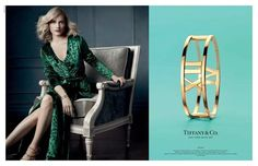 Image result for tiffany advertising campaign