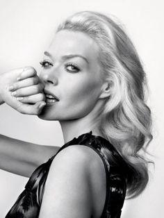 #tamara #arciuch polish model