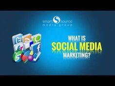 Intro To Social Media Marketing By Smart Source Media Group NY Internet Marketing Agency - YouTube
