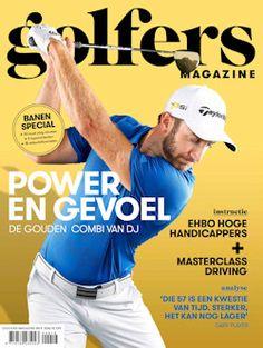 Proefabonnement: 3x Golfer's Magazine € 15,-: Golfers Magazine is een sport lifestyle magazine voor de liefhebber van de golfsport. Neem nu een proefabonnement van 3 nummers of kies voor een vast abonnement met introductie korting.