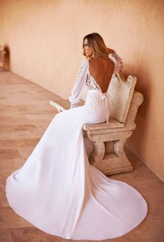 mermaid wedding winter style