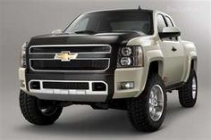 2013 Black Chevrolet Silverado Truck...can't be a country girl without one