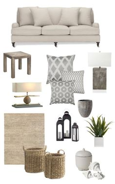 Low Key Neutrals - Get The Look