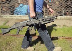 Evike [The Gun Corner] Matrix 240 Bravo