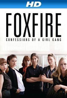 Foxfire - Ragazze cattive (2012)