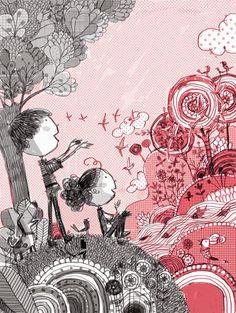 Rogério Coelho - Ilustrador