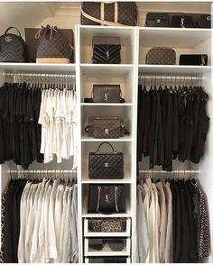63 Ideas for white wardrobe closet bedrooms