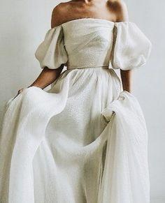 Wedding Dress Mermaid Lace, Ethereal Wedding Dress, Princess Wedding Dresses, Best Wedding Dresses, Mermaid Dresses, Dress Wedding, Dresses Elegant, Pretty Dresses, Vintage Dresses