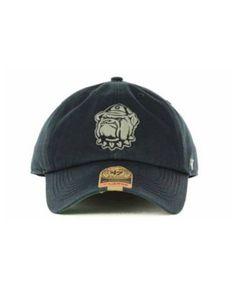 '47 Brand Georgetown Hoyas Franchise Cap - Blue L