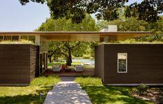 Sonoma Residence / Turnbull Griffin Haesloop Architects