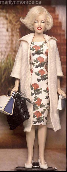 Kultur-Incision - Kim Goodwin Marilyn Monroe dolls. I want all...