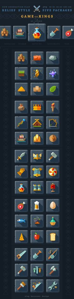 Game of Kings game user interface gui ui | Create your own roleplaying game material w/ RPG Bard: www.rpgbard.com | Writing inspiration for Dungeons and Dragons DND D&D Pathfinder PFRPG Warhammer 40k Star Wars Shadowrun Call of Cthulhu Lord of the Rings LoTR + d20 fantasy science fiction scifi horror design | Not Trusty Sword art: click artwork for source: