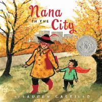2015 Caldecott Award honor
