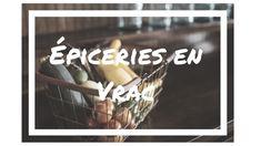 Mes adresses préférées pour acheter en vrac, aux alentours de St Henri, à Montréal. Merci aux passionnés qui partagent leurs bonnes adresses ailleurs. Henri, Zero Waste, Magazine Rack, Dancer, Green, Travel, Vintage, Grocery Basket, Stems
