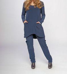 NWT SYMPLI the best Mallard Teal Mod Pocket stretch jersey $160 Pant 10  | eBay