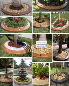 12 Amazing Ideas For Flower Beds Around Trees Love Everything