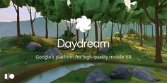 Ubisoft, EA and Others Joins Daydream VR Platform http://www.vrguru.com/2016/05/18/ubisoft-ea-others-joins-daydream-vr-platform/