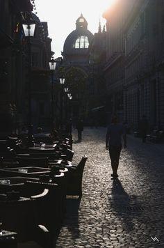 Bucharest. Photo: Adi Hădean