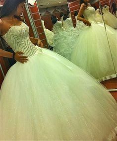 my kinda dress <3