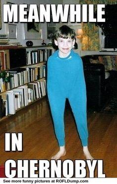 Chernobyl #meme #funny #lol #people