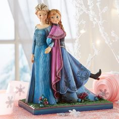 Jim Shore Frozen Figurine by Lenox