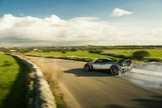 Huayra BC, breaking the law, breaking the law.