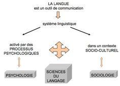Didactique du FLE, linguistique et disciplines contributoires