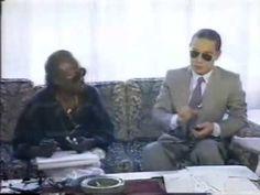 タモリさんとマイルス・デイヴィスの対談