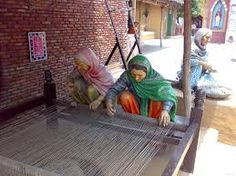 a Punjabi Culture, Rural India, India People, Childhood Memories, Den, Two By Two, Technology, Heart, Places