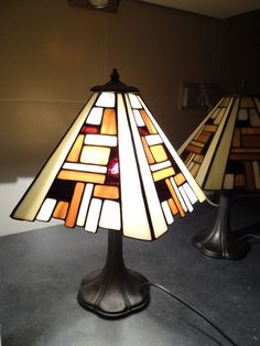 Hey, I found this really awesome Etsy listing at https://www.etsy.com/listing/166227339/lamp-romantic-brown-tiffany-style