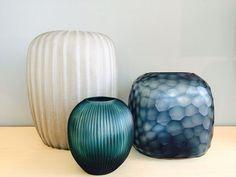 Guaxs vases