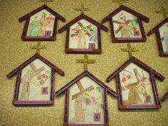 Lenten+Arts+and+Crafts