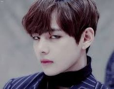 What is this amount of disrespectful Kim freaking Taehyung?