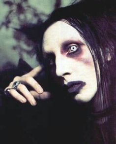 """""""We're the nobodies, wanna be somebodies..."""" ~ Marilyn Manson // The Nobodies"""