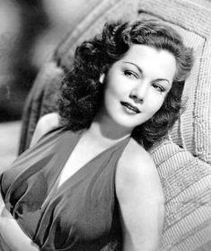 Maria Montez, 1940s