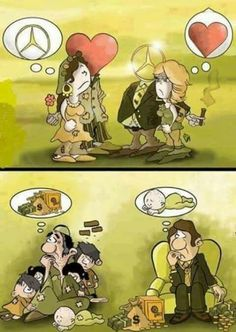 Oh my gosh! So sad and so true about life!!