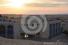 Bedouin Settlement In The Negev, Arara, Israel - Download From Over 57 Million High Quality Stock Photos, Images, Vectors. Sign up for FREE today. Image: 71348170
