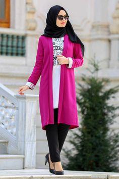 Muslim Dress, Hijab Dress, Hijab Outfit, Modest Outfits, Casual Outfits, Navy Floral Maxi Dress, Iranian Beauty, Hijab Fashion, Tunic