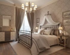 Canopy beds For the Modern Bedroom Freshome (9)