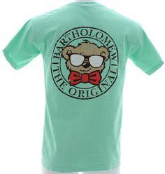 bartholomew t-shirt