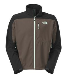 The North Face Apex Bionic Jacket - Men's Weimaraner Brown/TNF Black Small The North Face http://www.amazon.com/dp/B00HMMR4P8/ref=cm_sw_r_pi_dp_4Bd8vb170ENGM