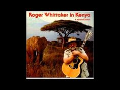 Roger Whittaker - new world in the morning (HQ)