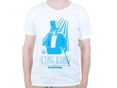 "King Kong ""New Star"" T-Shirt"